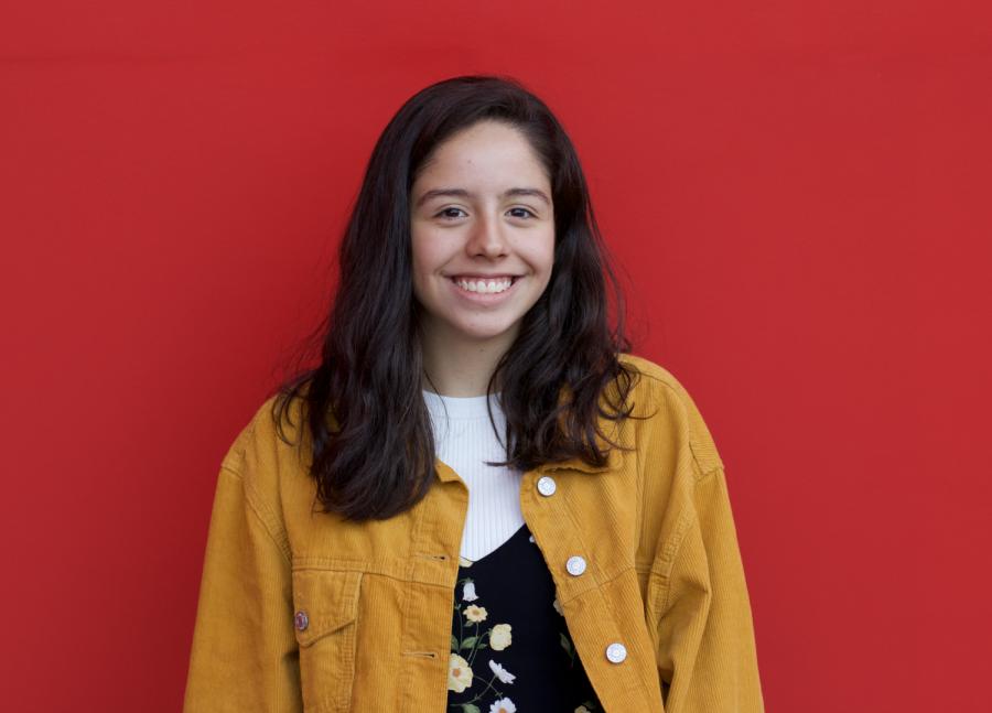 Camila Giraldez