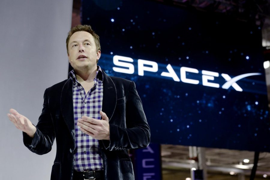 Elon Musk's Plan to Mars