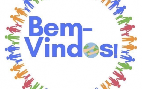 Bem-Vindos!: Portuguese for Immigrants and Refugees at Graded