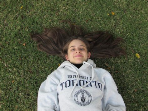 Photo of Chiara Sitchin
