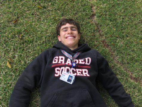 Photo of Felipe Veirano