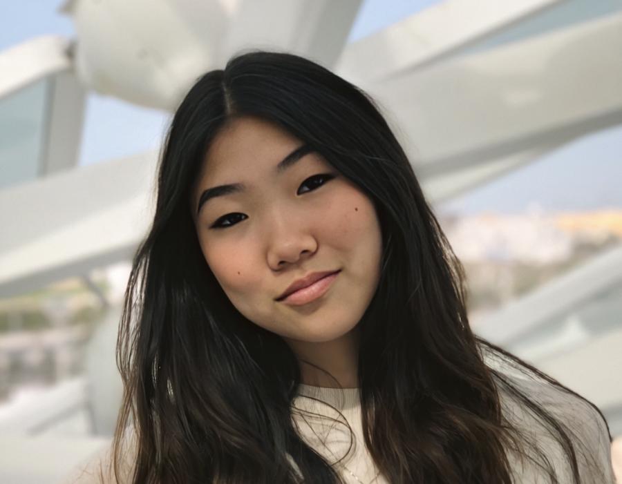 Natalia Choo
