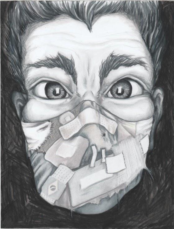 Illustration by Nikki Bingham