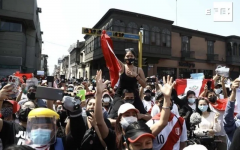 Impeachment, Civil Unrest, and the Emergence of a Powerful New Generation in Peru