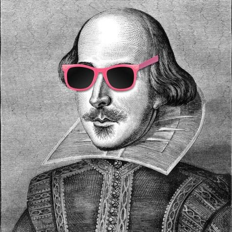 The Bard of Wit