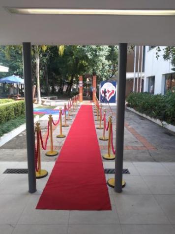 The 2021 Senior Awards & Bell Ceremony