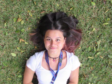 Photo of Anna Santos